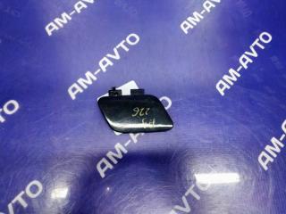 Запчасть заглушка бампера передняя AUDI A3 2010