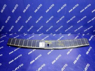 Запчасть панель замка багажника PORSCHE CAYENNE 2008