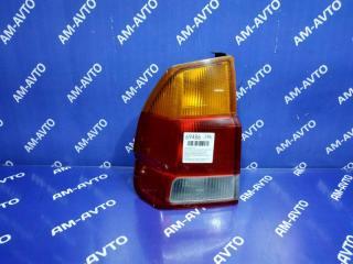 Запчасть стоп сигнал левый MITSUBISHI CHALLENGER 1996