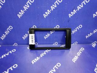 Запчасть консоль магнитофона AUDI A3 2010