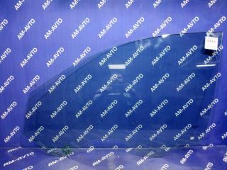 Запчасть стекло двери переднее левое VOLKSWAGEN TOUAREG 2010