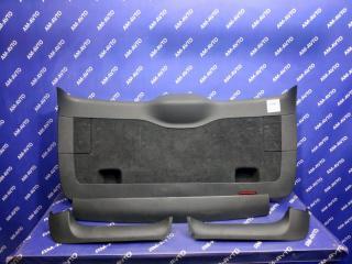 Запчасть обшивка двери багажника VOLKSWAGEN TOUAREG 2006