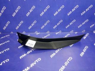 Запчасть накладка на стоп сигнал задняя левая TOYOTA HARRIER 2007