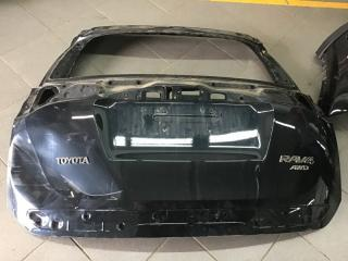 Дверь багажника Toyota RAV4 2015-