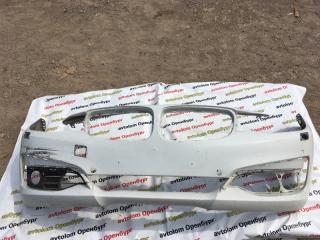 Запчасть бампер передний BMW 3-Series 2012-