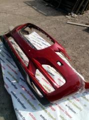 Запчасть бампер передний Jaguar F-PACE