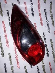 Запчасть фонарь левый Mazda CX-5 2012-