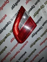 Фонарь правый Skoda Superb 2008-2013