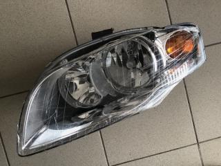 Запчасть фара левая Audi A4 2004-2008