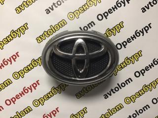 Эмблема передняя Toyota Land Cruiser Prado 2009-