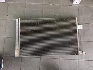 Радиатор кондиционера Jaguar F-Pace 2016-
