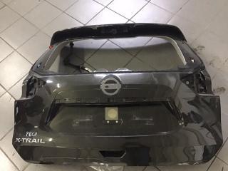 Дверь багажника Nissan X-trail 2014-