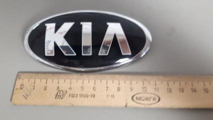 Эмблема KIA Optima 2018-