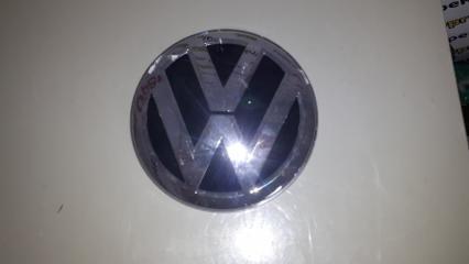Эмблема Volkswagen Tiguan 2 2016-