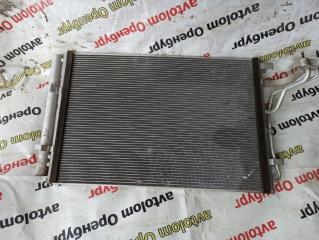 Радиатор кондиционера Hyundai Coupe 1996-2001