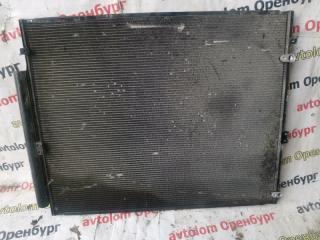 Радиатор кондиционера Toyota Land Cruiser 2007-