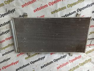 Радиатор кондиционера Toyota Camry 2011-2018