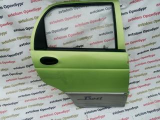 Дверь задняя правая Daewoo Matiz 1998-2015