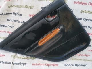 Обшивка двери задняя левая BYD F3 2005-2014