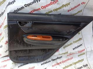 Обшивка двери задняя правая BYD F3 2005-2014