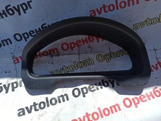Запчасть накладка панели приборов FAW V5