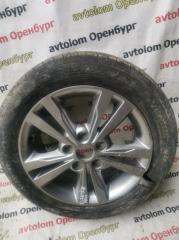 Диск литой Hyundai Elantra