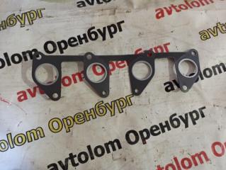 Запчасть прокладка выпускного коллектора Opel astra 2004-2014