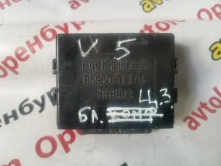 Запчасть блок управления дверями FAW V5 2012-