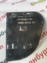 Запчасть заглушка буксировочного крюка передняя правая Nissan Micra 2002-2010