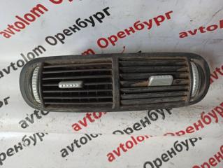 Запчасть дефлектор воздуховод Porsche Cayenne