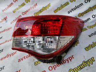 Запчасть фонарь Nissan Almera