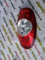 Запчасть фонарь правый Chevrolet Niva