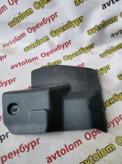 Запчасть накладка консоли Lifan X60