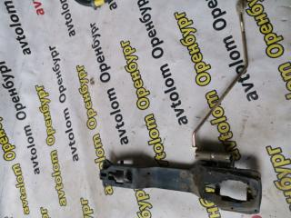 Запчасть ручка двери левая Lifan X60