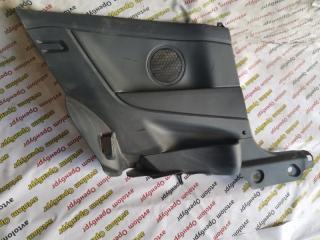 Запчасть обшивка багажника левая Opel Astra