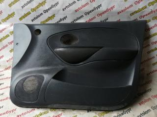 Обшивка двери передняя правая Daewoo Matiz