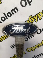 Эмблема Ford EcoSport 2017