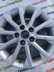 Диск литой Toyota Camry 2018