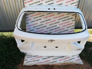 Дверь багажника Kia Rio x-line 2017-