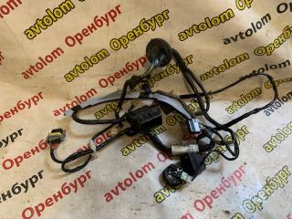Запчасть жгут проводки левый Opel Astra