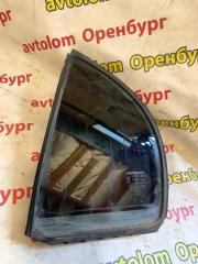 Стекло двери заднее левое Honda Civic 2005-2012