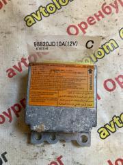 Блок SRS Airbag Nissan Qashqai