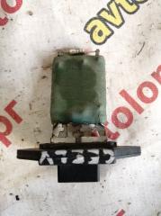 Запчасть резистор отопителя (реостат) Geely MK Cross 2011-2016