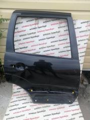 Дверь задняя правая Chevrolet Niva 2009-