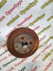 Запчасть диск тормозной передний Geely MK