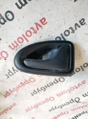 Запчасть ручка двери внутренняя правая Renault Logan