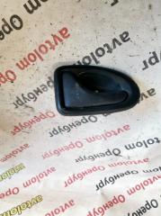 Запчасть ручка двери внутренняя левая Renault Logan
