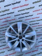 Диск литой Volkswagen Polo 2015-