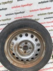Запчасть диск штампованный Geely MK 2008-2015