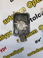 Запчасть резистор отопителя (реостат) Opel Zafira 2007